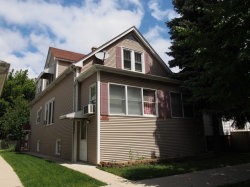 Photo of 5918 W Patterson Avenue, CHICAGO, IL 60634 (MLS # 09730401)