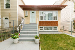 Photo of 4024 N Kimball Avenue, CHICAGO, IL 60618 (MLS # 09734513)