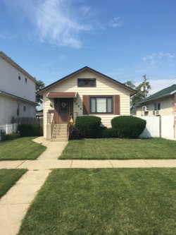 Photo of 1402 N 14th Avenue, MELROSE PARK, IL 60160 (MLS # 09736580)