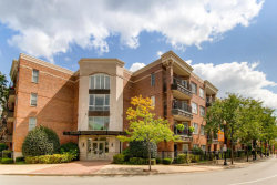 Photo of 111 N Wheaton Avenue, Unit Number 306, WHEATON, IL 60187 (MLS # 09743410)