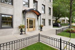 Photo of 3530 N Lake Shore Drive, Unit Number 12B, CHICAGO, IL 60657 (MLS # 09743881)