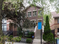 Photo of 1702 N Talman Avenue, CHICAGO, IL 60647 (MLS # 09745427)