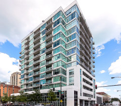 Photo of 50 E 16th Street, Unit Number 905, CHICAGO, IL 60616 (MLS # 09745638)