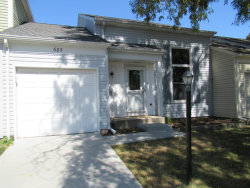 Photo of 685 Grant Circle, HANOVER PARK, IL 60133 (MLS # 09746699)