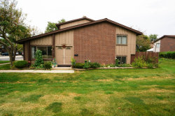 Photo of 587 Forum Drive, ROSELLE, IL 60172 (MLS # 09747643)