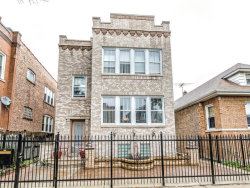 Photo of 1827 N Harding Avenue, CHICAGO, IL 60647 (MLS # 09747647)