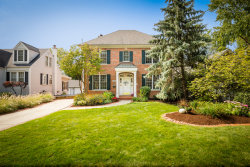 Photo of 4626 Woodland Avenue, WESTERN SPRINGS, IL 60558 (MLS # 09748042)