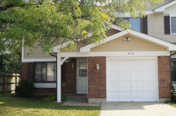 Photo of 443 Pacific Court, WHEELING, IL 60090 (MLS # 09748325)