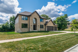 Photo of 215 Hale Lane, ROSELLE, IL 60172 (MLS # 09749647)
