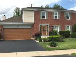 Photo of 1280 Waterbury Lane, ROSELLE, IL 60172 (MLS # 09749823)