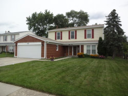 Photo of 62 Hesterman Drive, GLENDALE HEIGHTS, IL 60139 (MLS # 09750964)
