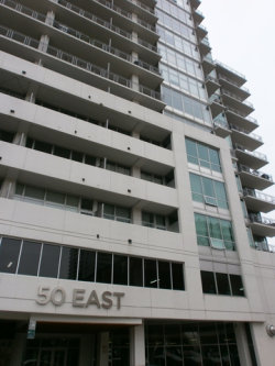 Photo of 50 E 16th Street, Unit Number 801, CHICAGO, IL 60616 (MLS # 09751426)