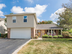 Photo of 1235 Spring Valley Drive, CAROL STREAM, IL 60188 (MLS # 09751503)