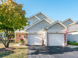 Photo of 118 Golfview Drive, Unit Number 0, GLENDALE HEIGHTS, IL 60139 (MLS # 09751907)