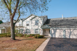 Photo of 1572 Stonehill Court, Unit Number D, WHEATON, IL 60189 (MLS # 09752159)