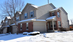 Photo of 1485 Yellowstone Drive, STREAMWOOD, IL 60107 (MLS # 09752832)