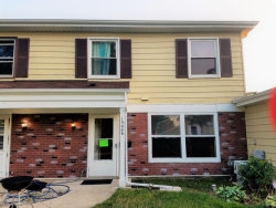 Photo of 1304 Kingsbury Drive, Unit Number D, HANOVER PARK, IL 60133 (MLS # 09753303)