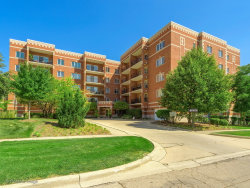 Photo of 405 W Front Street, Unit Number 508, WHEATON, IL 60187 (MLS # 09753352)
