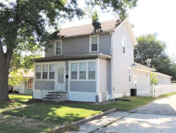 Photo of 325 Sterling Street, LASALLE, IL 61301 (MLS # 09753655)
