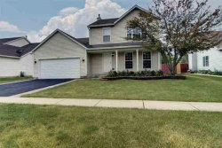 Photo of 671 Woodbridge Drive, ELGIN, IL 60124 (MLS # 09754654)
