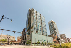 Photo of 611 S Wells Street, Unit Number 1003, CHICAGO, IL 60607 (MLS # 09754696)