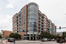 Photo of 1200 W Monroe Street, Unit Number 909, CHICAGO, IL 60607 (MLS # 09754801)