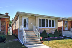 Photo of 4608 N New England Avenue, HARWOOD HEIGHTS, IL 60706 (MLS # 09754984)