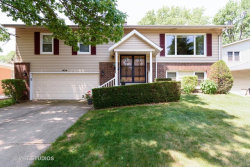 Photo of 1434 S Chestnut Drive, MOUNT PROSPECT, IL 60056 (MLS # 09755392)