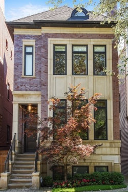 Photo of 1441 W Melrose Street, CHICAGO, IL 60657 (MLS # 09755525)