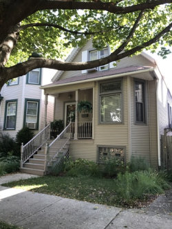 Photo of 3341 N Albany Avenue, CHICAGO, IL 60618 (MLS # 09755574)