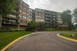 Photo of 101 Bar Harbour Road, Unit Number 6H, SCHAUMBURG, IL 60193 (MLS # 09755710)