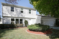 Photo of 630 Linsey Avenue, SCHAUMBURG, IL 60194 (MLS # 09755792)