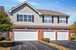 Photo of 1332 Crane View Court, Unit Number 1332, ROUND LAKE, IL 60073 (MLS # 09755806)