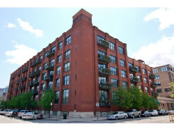 Photo of 1000 W Washington Boulevard, Unit Number 327, CHICAGO, IL 60607 (MLS # 09755811)