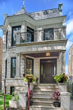 Photo of 3738 N Lakewood Avenue, CHICAGO, IL 60613 (MLS # 09755884)