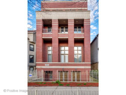 Photo of 3725 N Kenmore Avenue, Unit Number 4, CHICAGO, IL 60613 (MLS # 09756032)