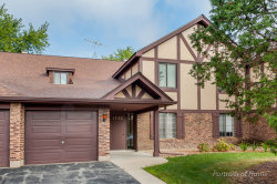 Photo of 1752 Plymouth Court, Unit Number B, WHEATON, IL 60189 (MLS # 09756135)