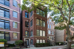 Photo of 3758 N Fremont Street, Unit Number 2, CHICAGO, IL 60613 (MLS # 09756410)