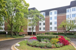Photo of 250 Lake Boulevard, Unit Number 208, BUFFALO GROVE, IL 60089 (MLS # 09756412)