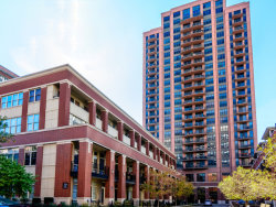 Photo of 330 N Jefferson Street, Unit Number 401, CHICAGO, IL 60661 (MLS # 09756520)