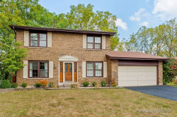 Photo of 736 Bayberry Drive, BARTLETT, IL 60103 (MLS # 09756760)