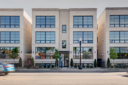 Photo of 2453 W Irving Park Road, Unit Number 3E, CHICAGO, IL 60618 (MLS # 09756847)