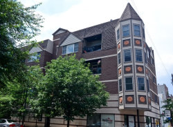 Photo of 3150 N Oakley Avenue, Unit Number 2N, CHICAGO, IL 60618 (MLS # 09756986)