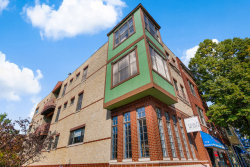 Photo of 2024 W Roscoe Street, Unit Number 2, CHICAGO, IL 60618 (MLS # 09757127)