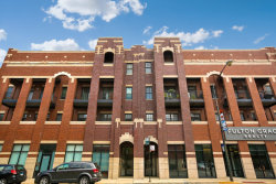 Photo of 2901 N Halsted Street, Unit Number 201, CHICAGO, IL 60657 (MLS # 09757345)