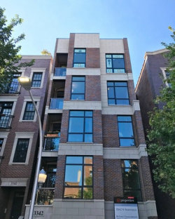 Photo of 3342 N Sheffield Avenue, Unit Number 3, CHICAGO, IL 60657 (MLS # 09757347)