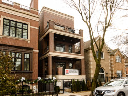 Photo of 2307 N Greenview Avenue, Unit Number 1, CHICAGO, IL 60614 (MLS # 09757424)