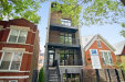 Photo of 2157 N Claremont Avenue, Unit Number 1, CHICAGO, IL 60647 (MLS # 09757631)