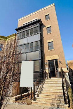 Photo of 722 W Melrose Street, Unit Number 1, CHICAGO, IL 60657 (MLS # 09757851)