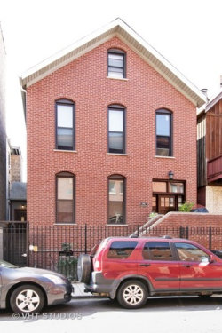 Photo of 2850 N Orchard Street, CHICAGO, IL 60657 (MLS # 09757886)